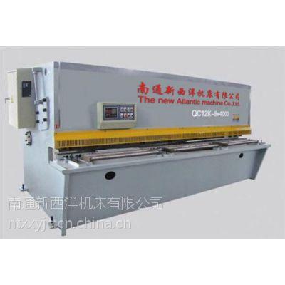 液压剪板机,南通液压剪板机厂家哪家强,大型液压闸式剪板机