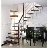 供应军海钢结构楼梯制作有限公司专业安装设计各类钢结构楼梯实木楼梯