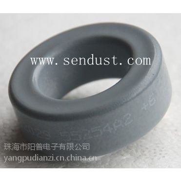 供应铁镍钼磁环55037-A2
