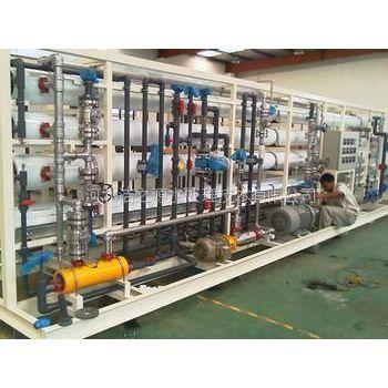 供应海水淡化设备