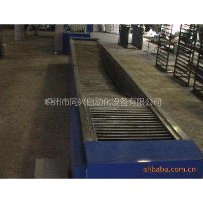 供应蒸发器;冷凝器检漏生产线