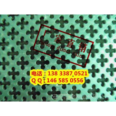 圆孔冲孔网,圆孔冲孔网规格