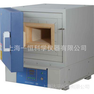 上海一恒 SX2-10-12NP 可程式箱式电阻炉 耐火砖炉膛