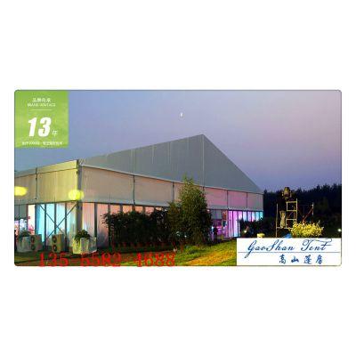 10-50米宽度篷房,日照篷房租赁销售公司