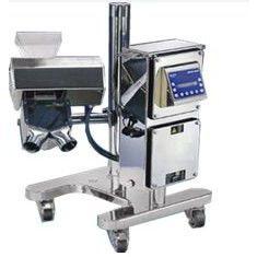 供应胶襄型药片金属检测器高检测精度