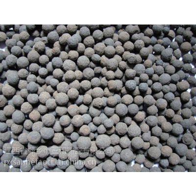 长期现货供应BAF生物陶粒