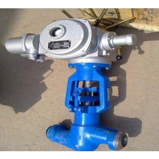 不锈钢电动焊接截止阀 高压电动焊接截止阀-金口阀门生产商