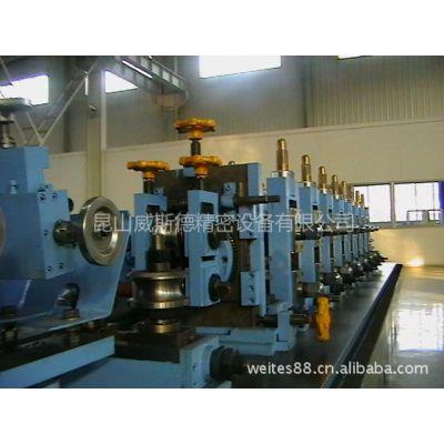 供应直缝焊管机组(高频焊/氩弧焊/激光焊/等离子焊接)金属带钢成型