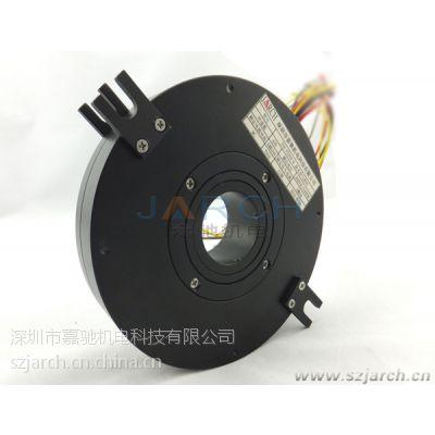 供应嘉驰旋转门导电滑环,旋转门电接头,旋转门导电环