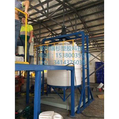 瑞杉供应长沙聚羧酸母液外加剂合成复配设备价格