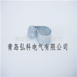 供应供应弘科金属R型卡子、金属固定夹、R型喉箍,青岛弘科