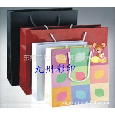供应手提纸袋,礼品纸手提袋
