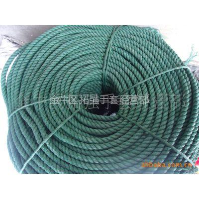 供应四川批发尼龙绳、捆车绳绳、安全绳、外墙清洗绳、鱼线绳