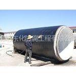 供应厚浆型环氧煤沥青(经济型)--廊坊东化