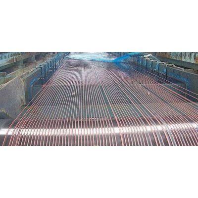 供应镀铜钢(铜包钢)圆线(绞线)接地棒价格镀铜扁钢生产厂家