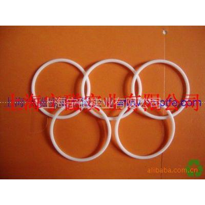 供应聚四氟乙烯PTFEO型环 O型圈 O-RING