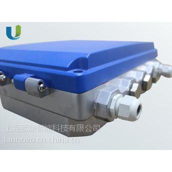 U LIFE空气质量监测信息发布系统