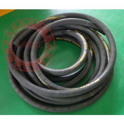 进口德国橡胶软管盾构机配套Heduflex多功能吸送管