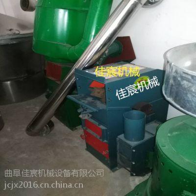 安徽青贮秸秆粉碎机 大豆破碎机械价格 佳宸促销饲料粉碎设备
