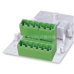 供应四川成都销售台湾町洋接线端子插拔式双层插座2EEHDVC量大从优
