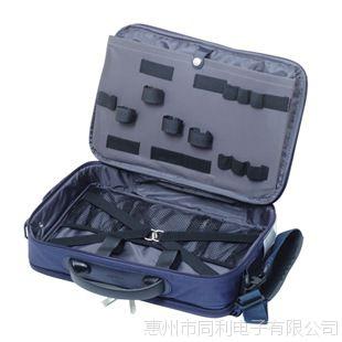 正品台湾宝工ST-12B 防水帆布工具包电工工具包 单肩工具背包