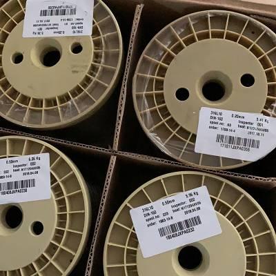304不锈钢微丝,0.03mm、0.05mm、0.08mm不锈钢微丝