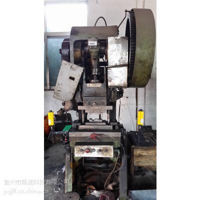 宜兴凯速厂价直供16T机械AT-06型冲床光电保护器
