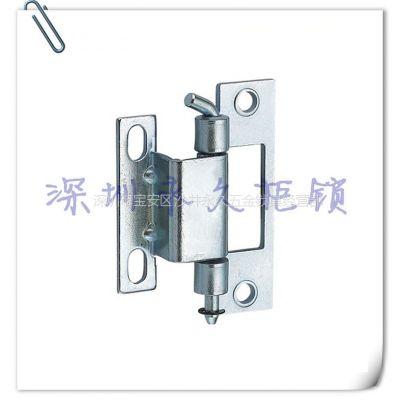 供应工业铰链 电箱电柜门铰链 内铰 柜门合页 CL250-1