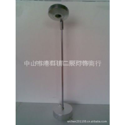 供应柜台小射灯1*1W 车铝 质量保证 室内室外