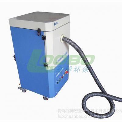 供应工业烟尘净化系统 高负压净化设备 烟尘处理器报价