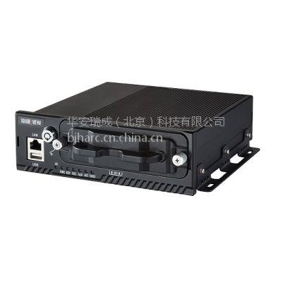 DS-M5504HN海康威视4路车载专用监控主机NVR
