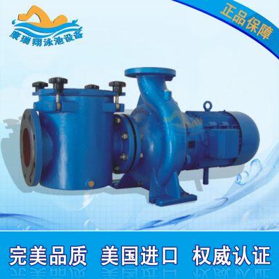 滨特尔4KW大功率游泳池专用循环水泵 滨特尔循环水泵