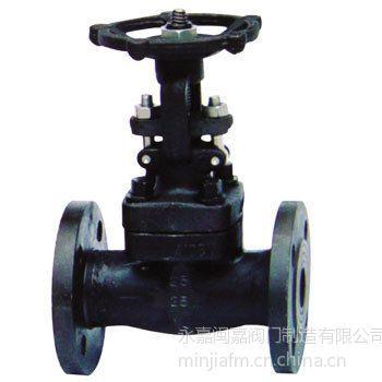 供应永嘉Z61H-150L/300L/1000L焊接闸阀