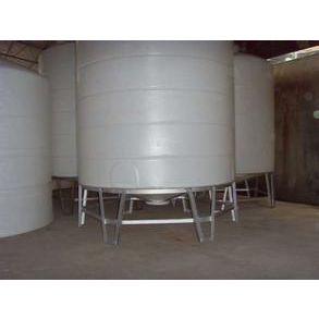 耐腐蚀 酸碱锥底塑料水箱、pe水塔锥底滚塑容器CPT-500L到10000升