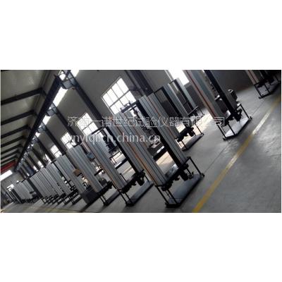 5KN片式元件焊点拉力试验机济南一诺机械厂