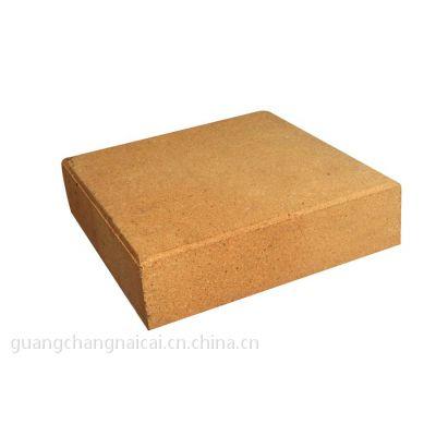 供应米黄色金黄色黄色烧结砖陶土砖拉毛砖透水砖