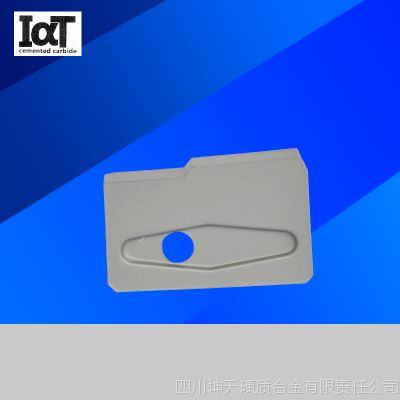 石油螺纹梳刀片厂家直销供应 深孔钻石油螺纹刀片