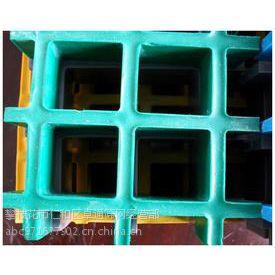 厂家直销攀枝花卓通玻璃钢钢格板工作台、草坪(钢格栅)13982359302
