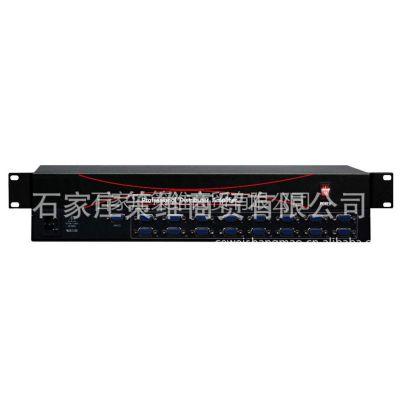 供应分配器 VGA信号分配器 电脑显示器分配器 显示屏分配器