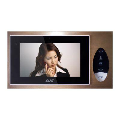 供应楼宇可视对讲AVC先导视讯(R86款可视分机)楼宇对讲十大品牌