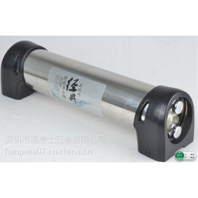 OEM超滤净水器 SUS304不锈钢外壳 净水器单机