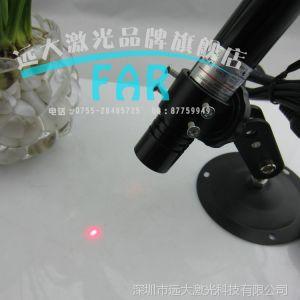 供应100MW大功率大尺寸激光点状指示器 手电筒式激光头