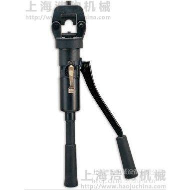 供应美国KuDos手动式压接机HH400