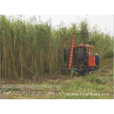 供应优质高效4GL-1800新型黄麻收获机 禹城亚泰 大型机械