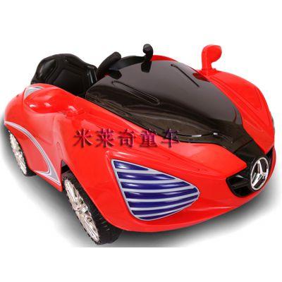 供应米莱奇童车炫酷电动车招商代理