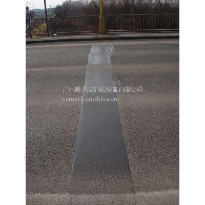 供应美国进口科来福Matrix502沥青加强型桥梁无缝伸缩缝系统