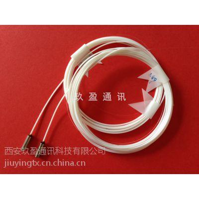 单/双纤 单/多模 长工作距离 Mini 镀金管/金属管 光纤准直器