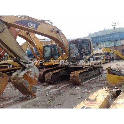 供应外贸出口挖机进口二手挖掘机械