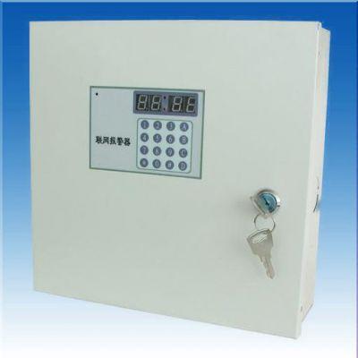 供应定电话/GSM手机网络双网联网型8路有线主机