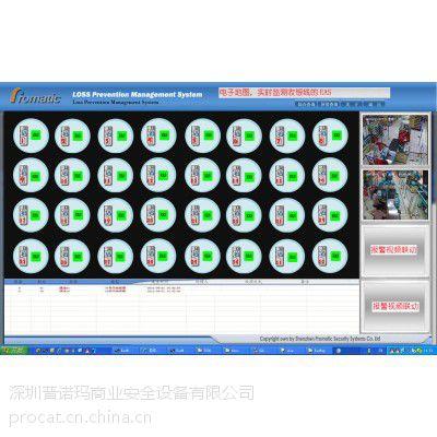 普诺玛POS-DVR收银监控系统软件
